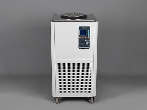 50L低温恒温反应浴