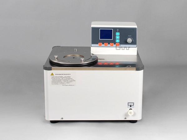 2L台式低温恒温反应浴