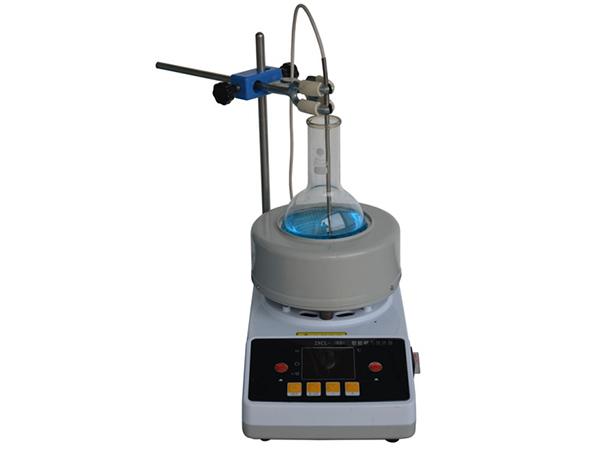 ZNCL-TS智能数显磁力电热套搅拌器