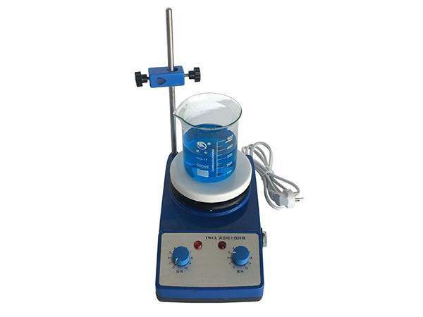 TWCL-B调温磁力加热板搅拌器