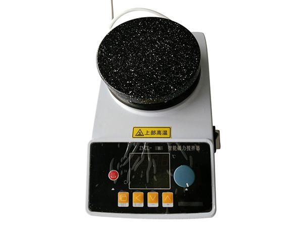 ZNCL-B智能磁力加热板搅拌器