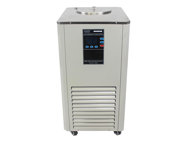 低温冷却液循环泵系列