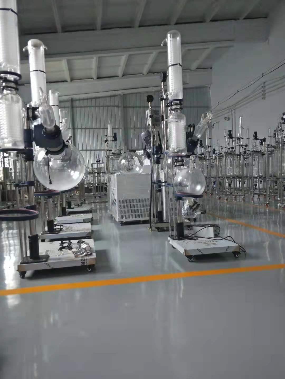 旋转蒸发仪一站式选购,首选益源仪器