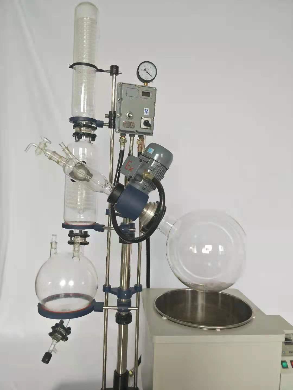 旋转蒸发仪价格受哪些因素影响