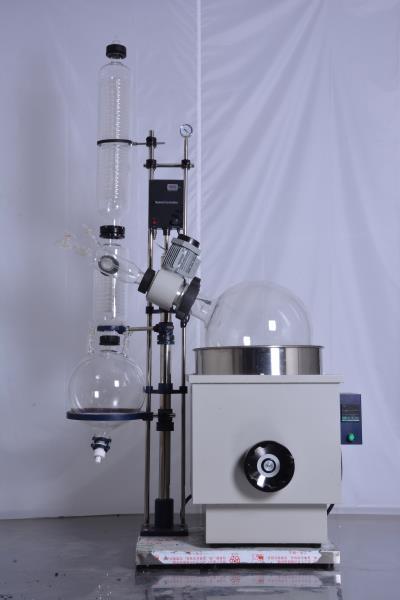 旋转蒸发器系统都包含什么,作用有哪些