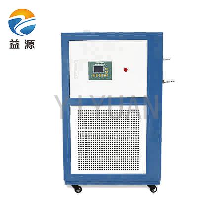高低温一体机是台什么样的设备?