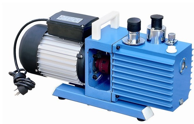 旋片式真空泵加什么油?旋片式真空泵怎么加油?