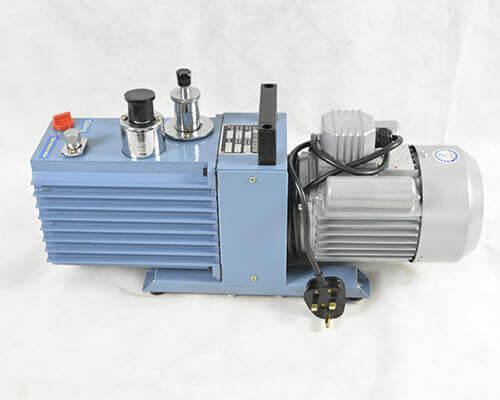 旋片式真空泵磨损原因及修复方法