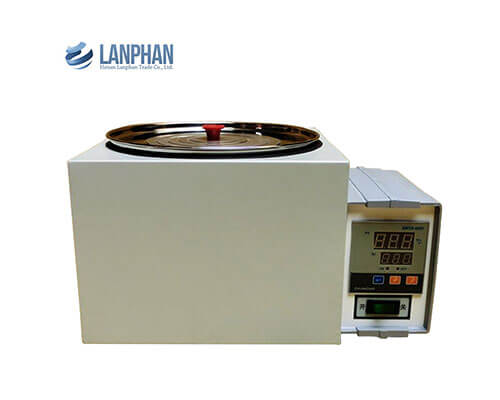 电热恒温水浴锅易学操作步骤及注意事项