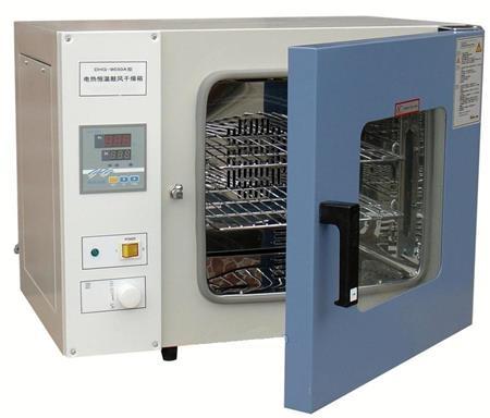 电热恒温鼓风干燥箱的原理