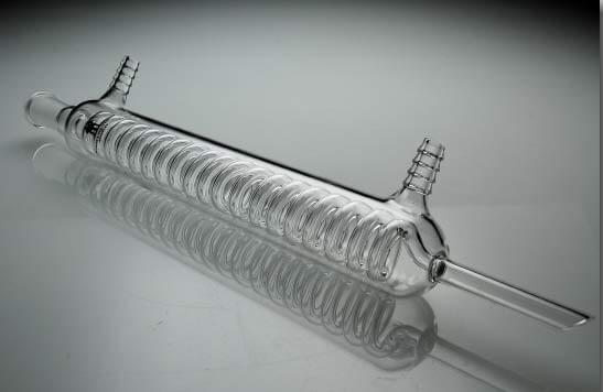 冷凝管可以分为哪几类?