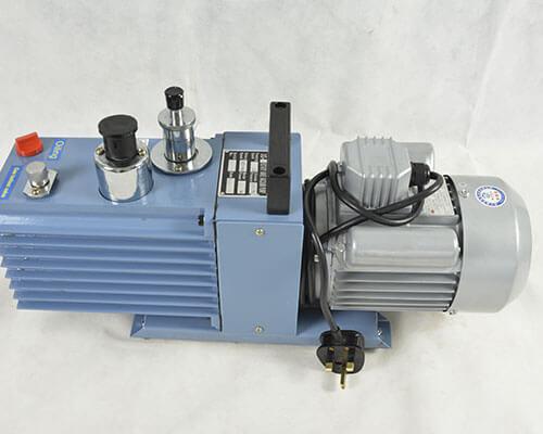 真空泵六大常见故障及解决方案
