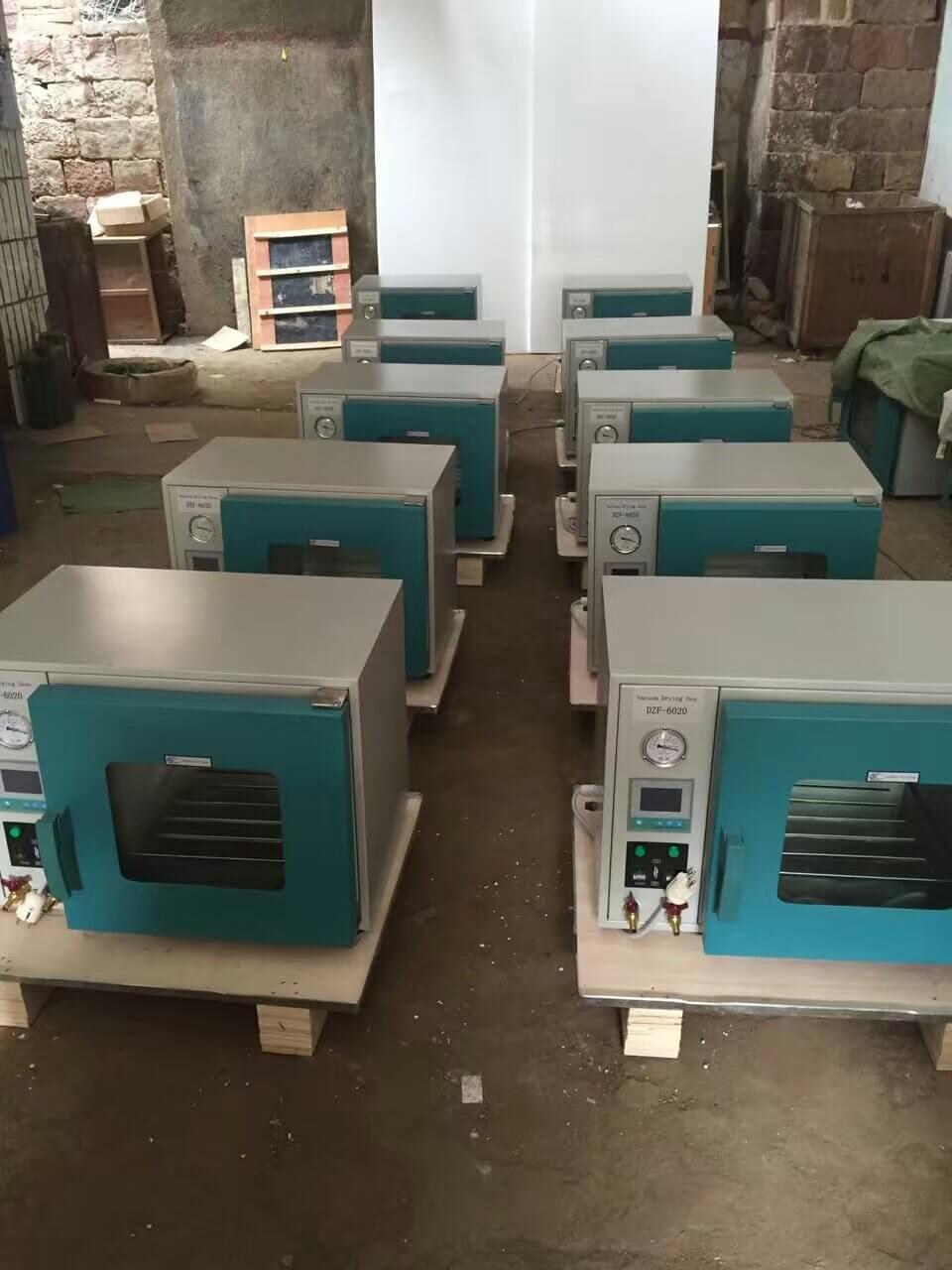 电热恒温鼓风干燥箱使用方法